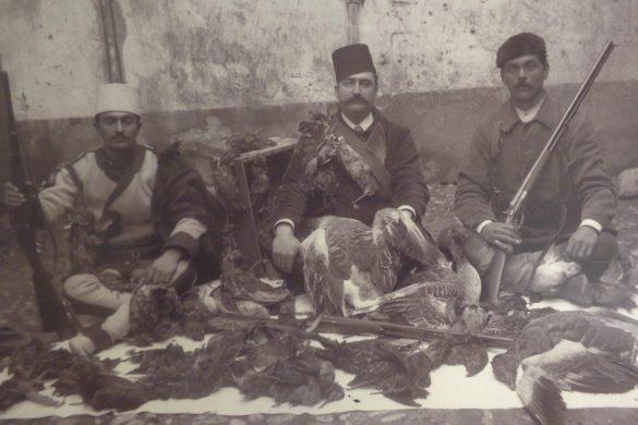 De Fototeka van Marubi