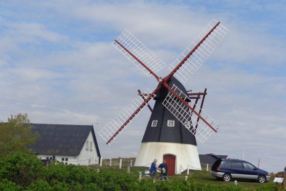 Deense waddeneilanden