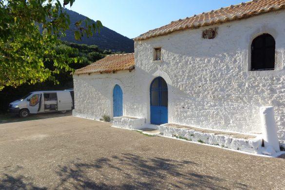 Agios Yannis