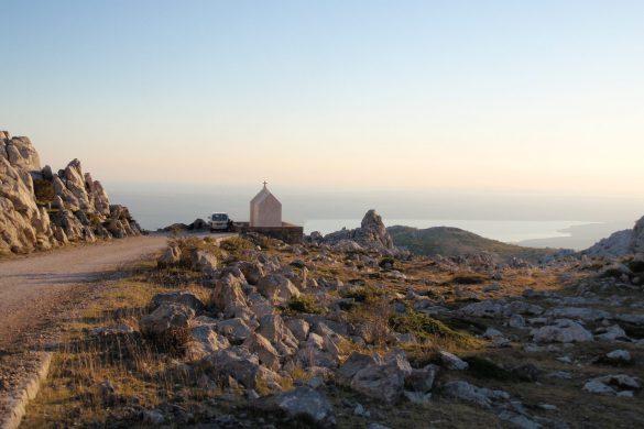 reis naar Albanië najaar 2012