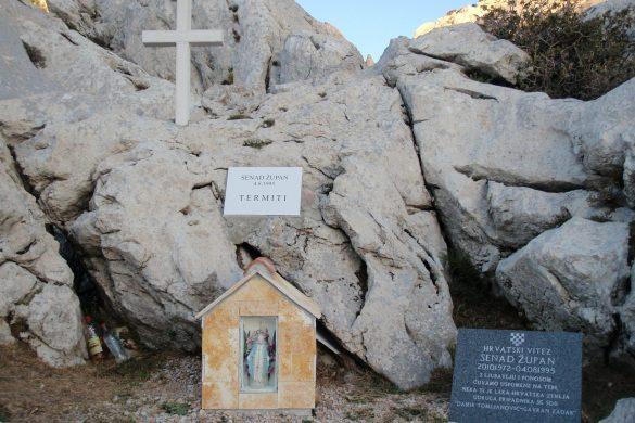 gedenkplek oorlogsslachtoffers
