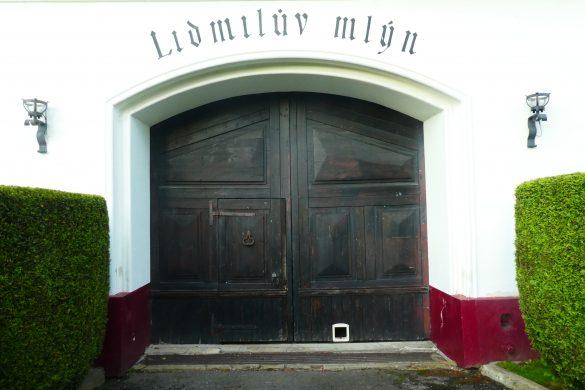 deur Lidmiluv Mlyn