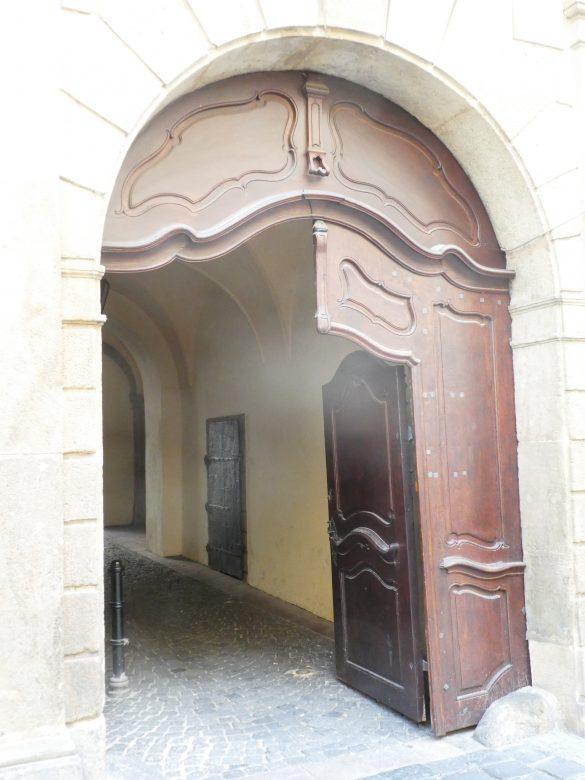 handige deur