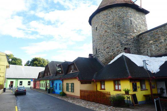 restaurant in Polička