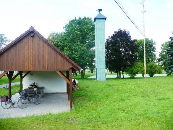 Fietsen in het zuiden van Tsjechië