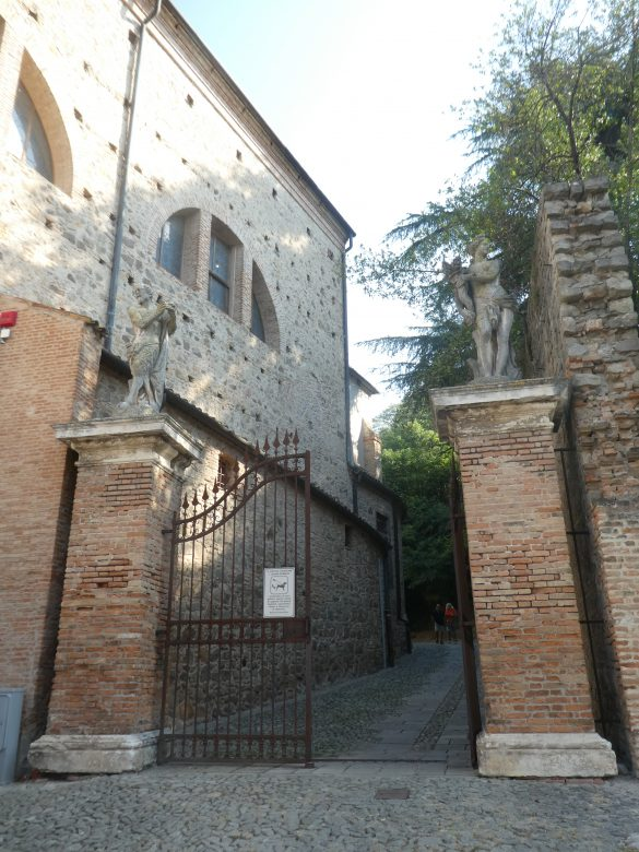 poort Monselice