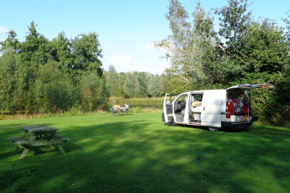 fijne naturistencamping