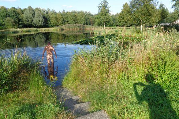 fijne naturistencamping De Bargerhoek