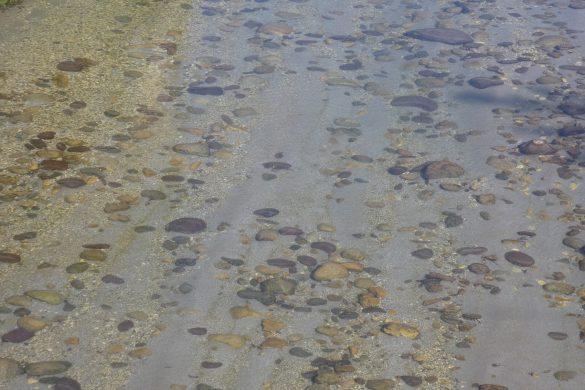 het water van de Brenta